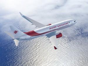Air alg rie inaugure quatre nouvelles bases en 2016 for Air algerie vol interieur horaire