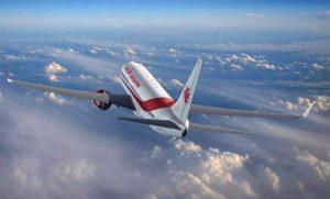 Air Algérie (Réseau France): La compagnie nationale affiche le taux de retard le plus faible ...