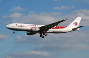 Air Algérie réduit de 55% les tarifs de ses vols vers l'étranger
