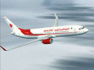 air algerie vol